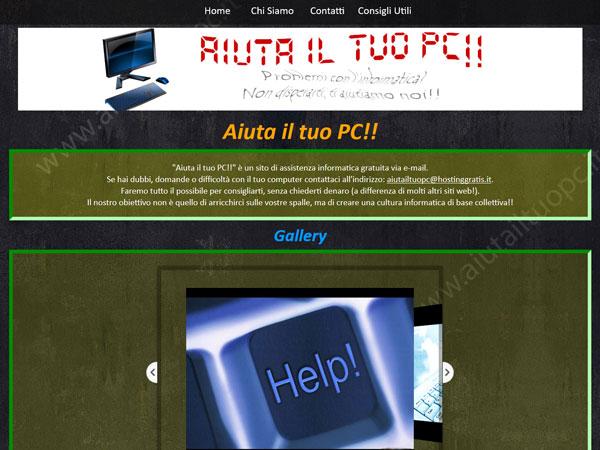Aiuta Il Tuo PC!!